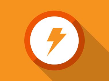 Icono Electricidad