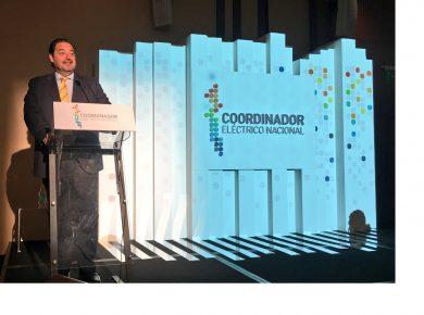 Foto Presentacion Coordinador Electrico Nac 11ene2017