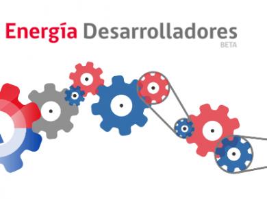 Logo Energía Desarrolladores