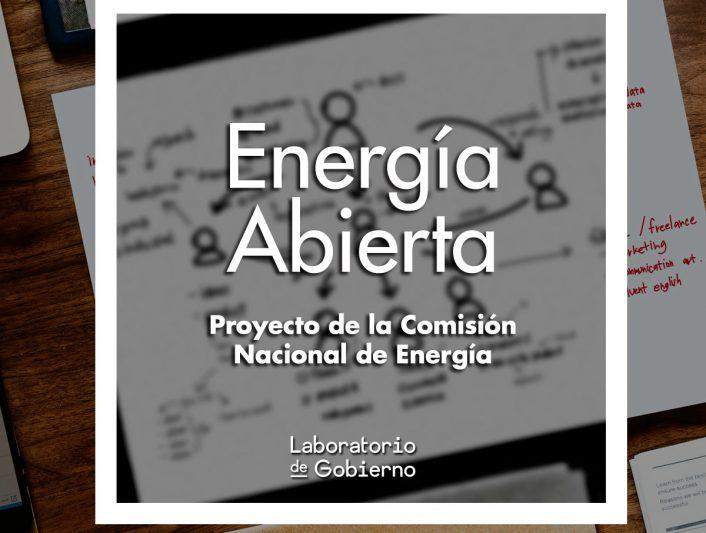 Energía Abierta Finalista premios Avonni 2018