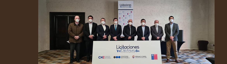 (Español) GOBIERNO LOGRA BATIR RÉCORD EN PRECIOS DE ELECTRICIDAD PRESENTADOS EN LICITACIÓN